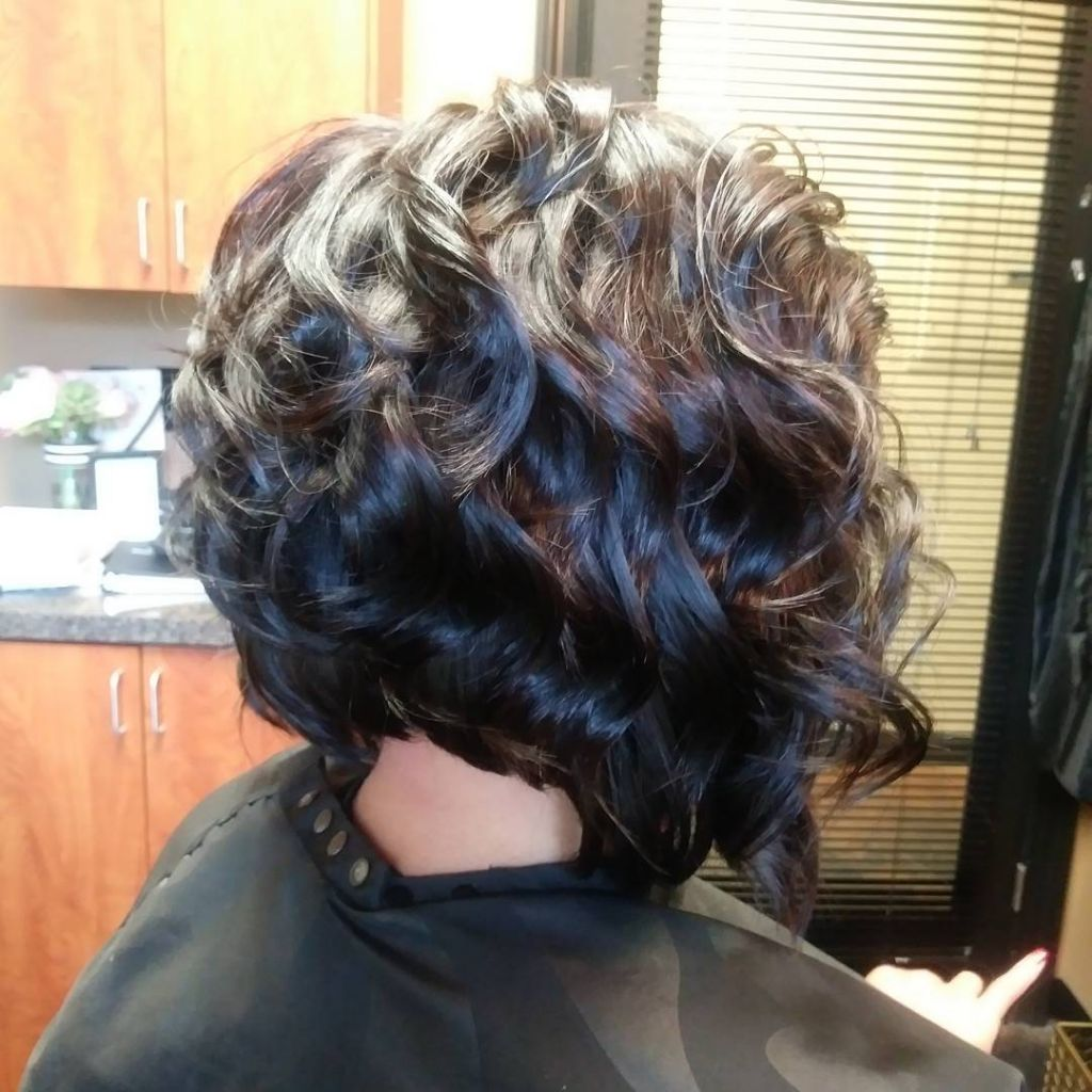 Full Sewin Wavy Bob
